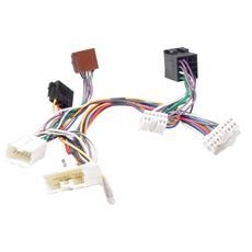 ISO2CAR Mute-Adapter Volvo 850/960 S / V40, S / V / C 70 (2000) cavo di interfaccia e adattatore