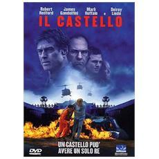 Dvd Castello (il)