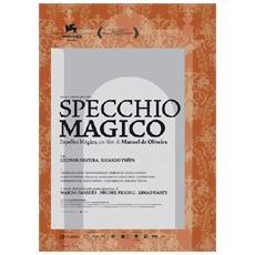 Dvd Specchio Magico