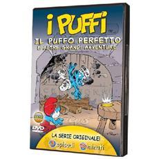 Dvd Puffi (i) - Il Puffo Perfetto
