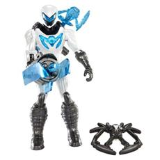 Max Steel Action Figure Arctic Attack