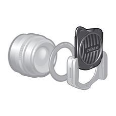 P252 Cappuc. di protezione per supporto filtro