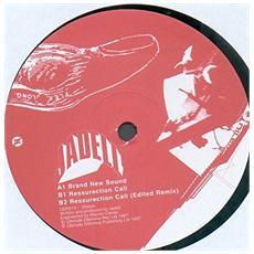 Jadell - Brand New Sound