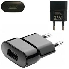 Caricabatterie ASY-24479-013 USB Charger (Bulk)
