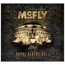 Mcfly - 10Th Anniversary Concert (2 Dvd)