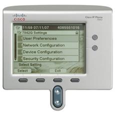 IP Phone / Unified 7942 -Spare