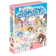 Dvd Sugarbunnies (2 Dvd)