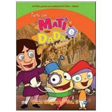 Dvd Arte Con Mati' E Dada' (l') -st. 01#02
