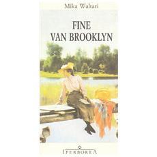 Fine Van Brooklyn (Mika Waltari)