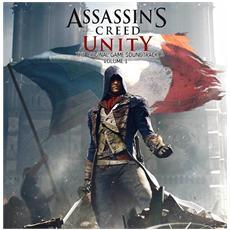 Original Game Soundtrack - Chris Tilton - Assassin's Creed: Unity - Volume 1