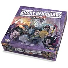 Zombicide esp. Stag. 1 - Angry Neighbors