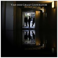 Van Der Graaf Generator - Do Not Disturb (180gr)