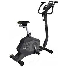 Cyclette GOLF C2 Black Accesso Facilitato