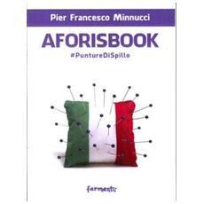 Aforisbook. Punturedispillo