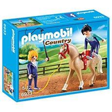 Playset Addestramento Equestre