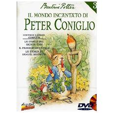 DVD MONDO INC. DI PETER C (IL) #03 (es. IVA)