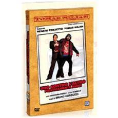 Dvd Uno Contro L'altro Praticamente Amic