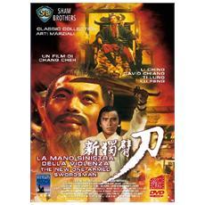 One-Armed Swordsman - La Trilogia (3 Dvd)