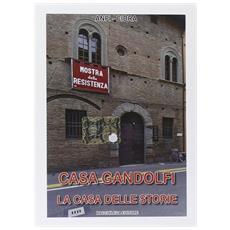 Casa Gandolfi. La casa delle storie. DVD