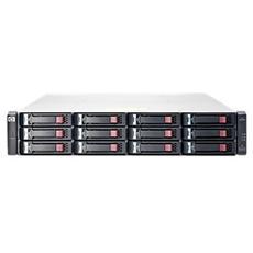 MSA 1040 2Prt 1G iSCSI DC LFF Strg