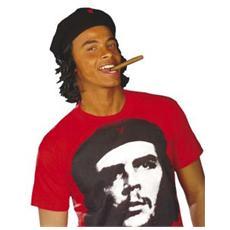 Cappello Guevara Con Capelli