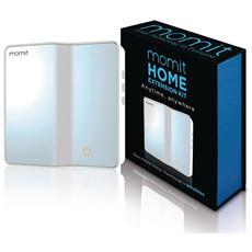 MHEKV1 Momit Extension Kit - Estensione Wireless Per Momit Home - Bianco