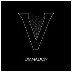 Ommadon - V (2 Lp)