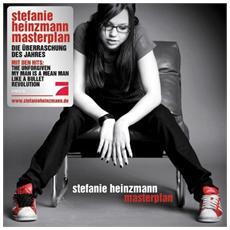 Heinzmann, Stefanie - Masterplan