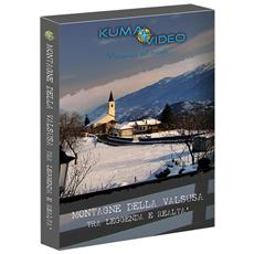 Montagne Della Valsusa - Tra Leggenda E Realta'