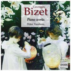 Bizet, G. - Piano Works / Klavierwerke