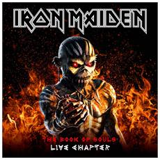 Iron Maiden - The Book Of Souls: Live Chapter (2 Cd)