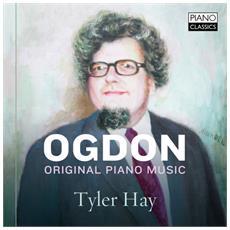 John Ogdon - Sonata Dedicated To My Friend Stephen Bishop, Kaleidoscope N. 1