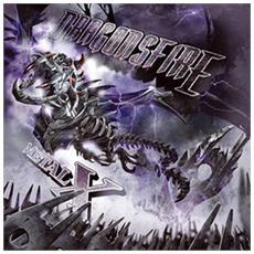Dragonsfire - Speed Demon / Metal X