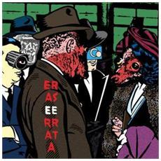 Erase Errata - Lost Weekend