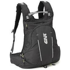 Zaino Estensibile Easy Bag 24lt Con Copertina Easy Range Nero