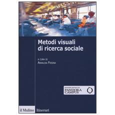 Metodi visuali di ricerca sociale