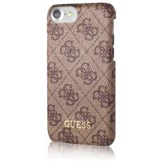 Faceplate Guess Guhcp74gb Iphone 7 Brown