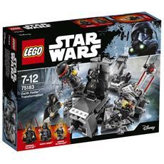 75183 La trasformazione di Darth Vader