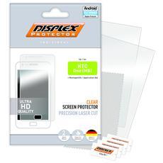 Protector HTC One (M8) , One (M8) , Telefono cellulare / smartphone, HTC, Trasparente