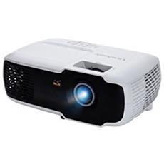 PA502S Proiettore desktop 3500ANSI lumen DLP SVGA (800x600) Bianco videoproiettore