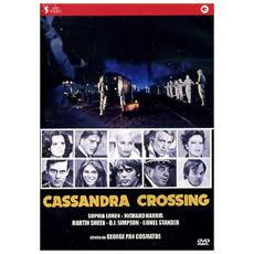 Dvd Cassandra Crossing