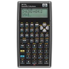 Calcolatrice Scientifica 35S Programmabile