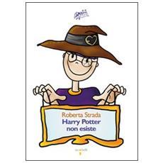 Harry Potter non esiste