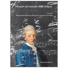 Mozart nel mondo delle lettere