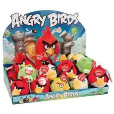 Angry Birds Peluche (xjmc0275)