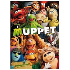 Dvd Muppet (i)
