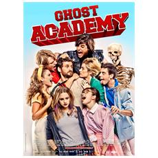 Dvd Ghost Academy