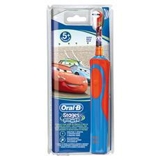 Oral-B Spazzolino Elettrico Vitality Stages Power Fantasia Disney