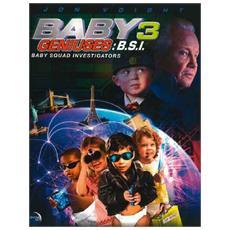 B. S. I. - Baby Squadra Investigativa #02