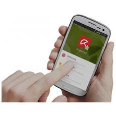 Antivirus Security Android - 1 Dispositivo Per 1 Anno - Licenza Esd